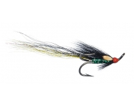Green Brahan-Longtail w. Red Head + JC