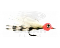 Bonefish Puff-Pink