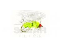 Yuk-Bug Chartreuse