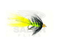 CH-Crystal Bugger-Chartreuse