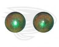 Apis frog eye
