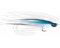 Fish Skull Minnow-Blue