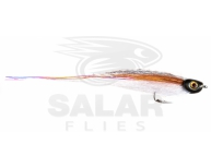 Fish Skull Minnow-Brown
