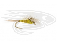 Bluewing Parachute Olive