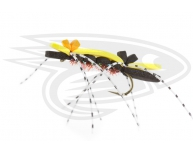 Chernobyl Ant Yellow & Black
