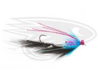 Zonker Leech-Blue Pink Rat