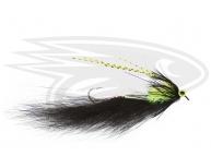 Zonker Leech-Chartreuse Rat