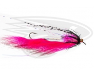 Zonker Leech-Pink Black Rat