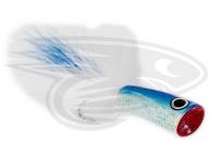 Gurgler Long-Blue