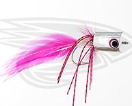Bobs' Banger-Pink