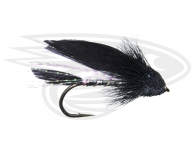 Muddler Minnow-Black