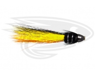 Snaelda-Orange/Yellow/Black