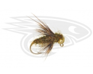 Jig TBH Caddis Pupa Brown