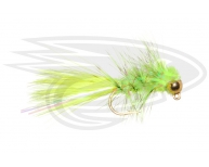 Jig TBH Crystal Bugger Chartreuse