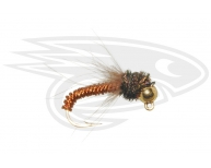Jig TBH Metallic Caddis