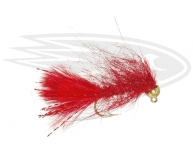 Jig TBH Mini Leech Red
