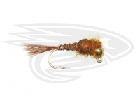 Jig TBH Stone Fly Brown