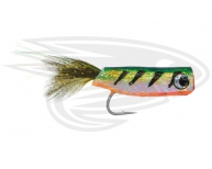 Crease Fly Jungleperch