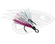 Bucktail-White-Purple-Blue-Flash