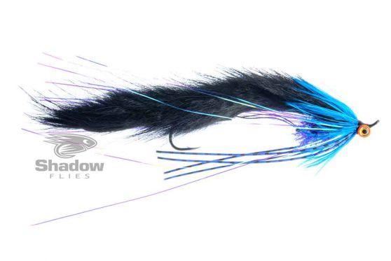 Zonker Leech-Blue Rat
