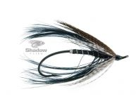 Black Spey fly