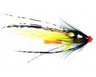 SuperSquid Black & yellow