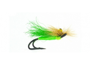 Canadian Specialty Flies - Doubles