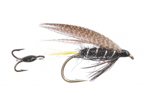 Seatrout Flying Treble