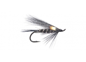 Seatrout Black Single