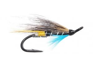 Wet Flies - Double hook