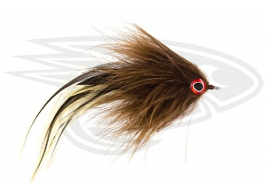 Predator Saltwater Flies