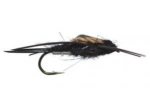 Singles Argentina Seatrout flies