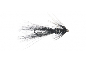 Copper Tubes Argentina Seatrout flies