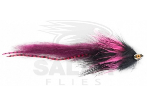 King Salmon Flies