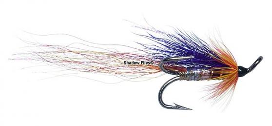 Ally's Cascade Shrimp-Purple